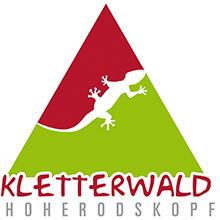 Zur Homepage des Kletterwalds Hoherodskopf