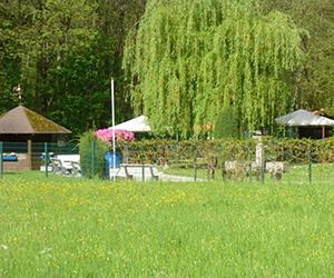 Kneippanlage Horbach, Freizeitziel Gemeinde Freigericht