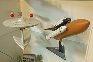 Modellbaumuseum Büdingen