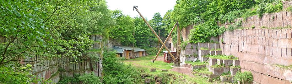 Steinbruch Michelnau