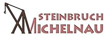 Zur Homepage des Steinbruchs Michelnau