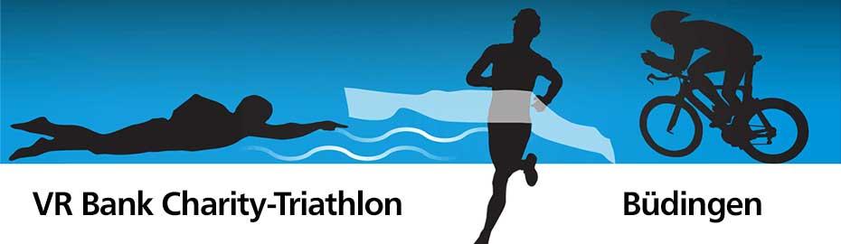 VR Bank Charity-Triathlon - VR Bank Main-Kinzig-Büdingen eG