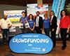 Spendenübergabe in der Stadthalle Gelnhausen