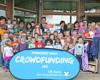 Kita Spielträume erhält Spende aus Crowdfunding
