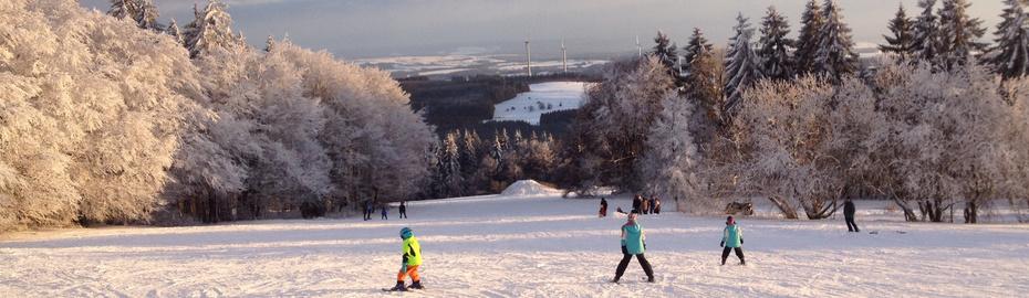 Skilift Herchenhain