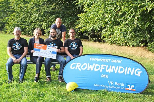 Crowdfunding Projekt Skilift Herchenhain