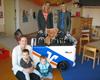 Kinderbus für Kita Gedern - VR Bank Main-Kinzig-Büdingen eG