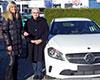 Mercedes gewonnen beim VR-Gewinnsparen