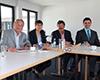 Die VRmobil Jury tagt bei der VR Bank Main-Kinzig-Büdingen eG
