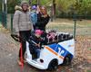 VRmobil-Kinderbus für die Kita Altenstadt