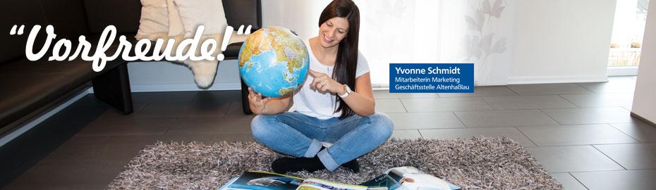 Reisetipps - Urlaubscheck -VR Bank Main-Kinzig-Büdingen eG