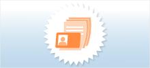 2. Schritt: mit den Unterlagen zur Filiale Ihrer VR Bank Main-Kinzig-Büdingen eG