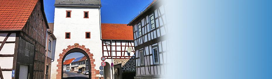 Haus kaufen in Hammersbach VR Bank Main-Kinzig-Büdingen eG