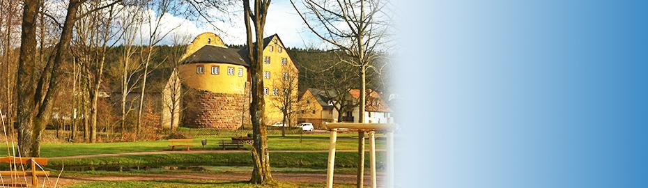 Haus kaufen in Jossgrund VR Bank Main-Kinzig-Büdingen eG