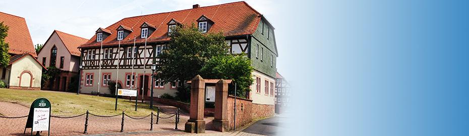 Haus kaufen in Linsengericht VR Bank Main-Kinzig-Büdingen eG