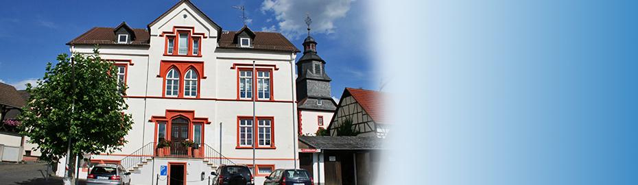 Haus kaufen in Ranstadt VR Bank Main-Kinzig-Büdingen eG
