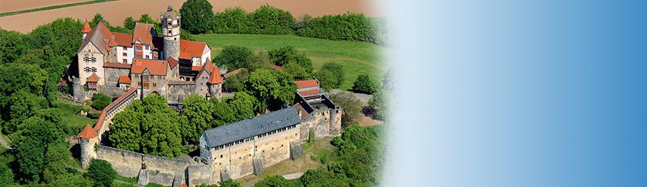 Haus kaufen in Ronneburg VR Bank Main-Kinzig-Büdingen eG