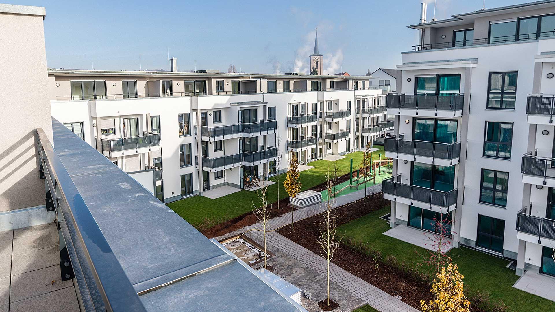 Immobilien Aschaffenburg - VR Bank Main-Kinzig-Büdingen
