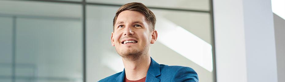 Die VR Bank Main-Kinzig-Büdingen als Arbeitgeber