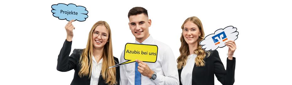 Ausbildung bei der VR Bank Main-Kinzig-Büdingen eG, Bankkaufmann, Bankkauffrau