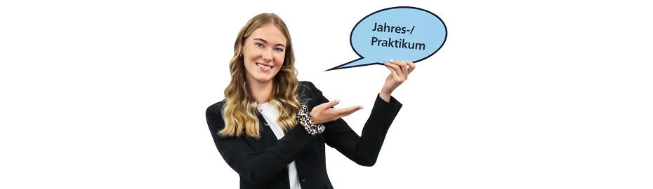 Schülerpraktikum bei der VR Bank Main-Kinzig-Büdingen eG