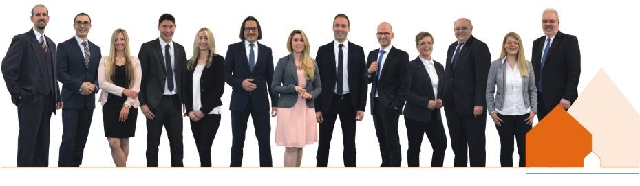 Baufi-Team der VR Bank Main-Kinzig-Büdingen eG