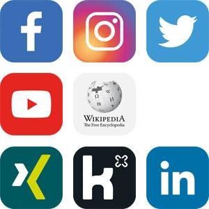 Social Media - VR Bank Main-Kinzig-Büdingen eG