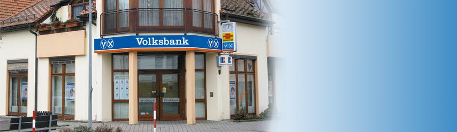 VR Bank Main-Kinzig-Büdingen eG, Geschäftsstelle Stockheim, Glauberger Str. 9, 63695 Glauberg