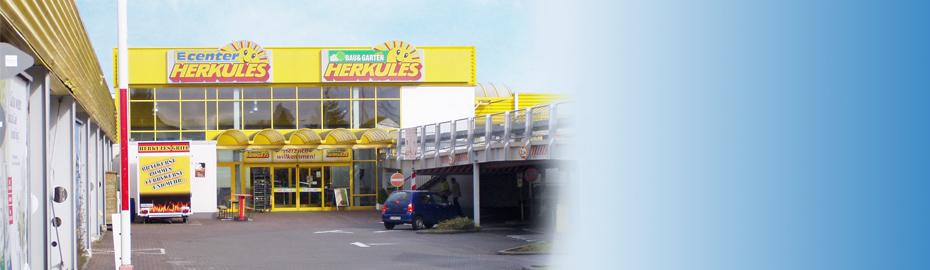 VR Bank Main-Kinzig-Büdingen eG, Geldautomat Herkules-Markt Nidda-Harb, Alois-Thums-Str. 2, 63667 Nidda