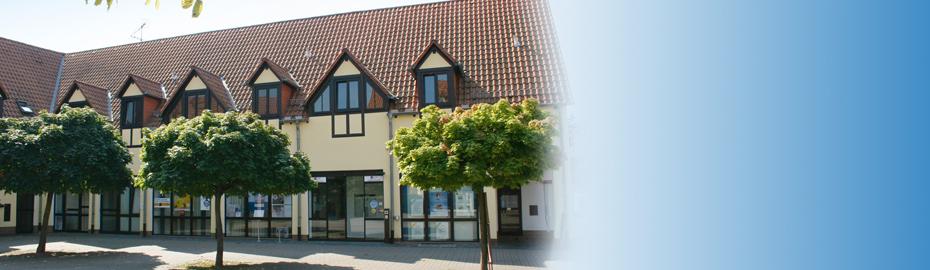 VR Bank Main-Kinzig-Büdingen eG, SB-Stelle Hüttengesäß, Bahnhofstr. 12, 63549 Ronneburg