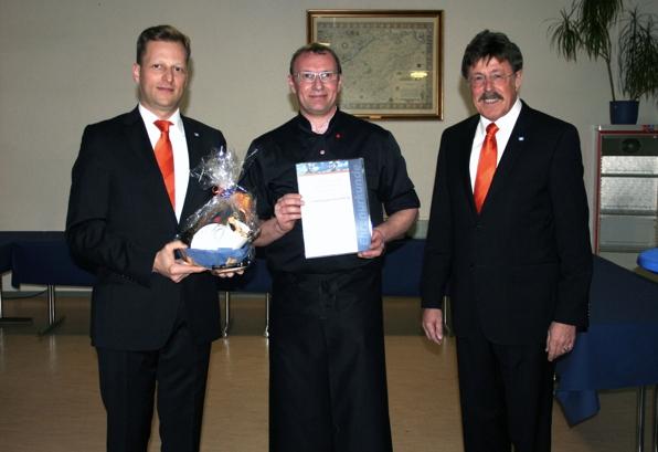 Mitgliederversammlung der VR Bank Main-Kinzig-Büdingen