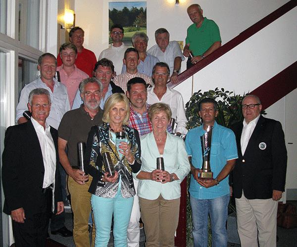 VR-GolfCup im GolfClub Spesart