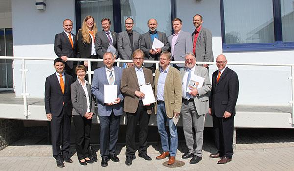 VR Bank Main-Kinzig-Büdingen eG kooperiert mit Schulen in der Region