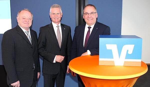 Bilanzpressekonferenz der VR Bank Main-Kinzig-Büdingen eG