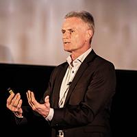 Vorstandsvorsitzender der VR Bank Main-Kinzig-Büdingen eG Andreas Hof