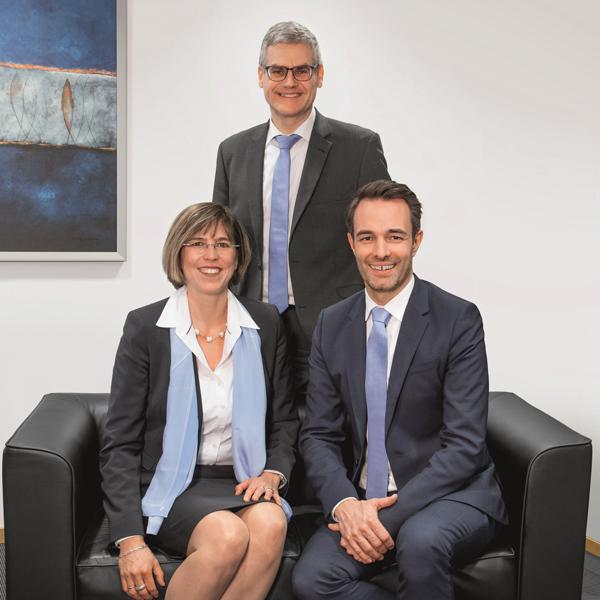 Generalbevollmächtigte der VR Bank Main-Kinzig-Büdingen eG