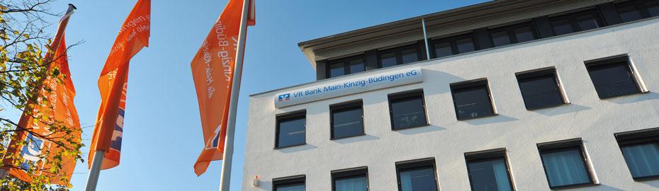 Betriebsergenis 2018 - VR Bank Main-Kinzig-Büdingen eG