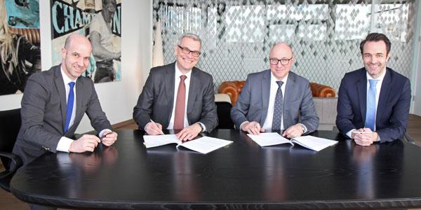 VR International Hessen - VR Bank Main-Kinzig-Büdingen