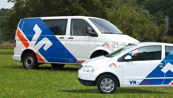 VRmobil-Gewinner stehen fest