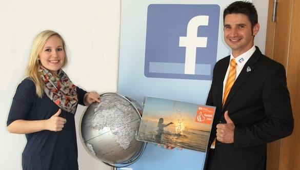 Facebook-Fotowettbewerb: 1. Preis geht nach Altenhaßlau