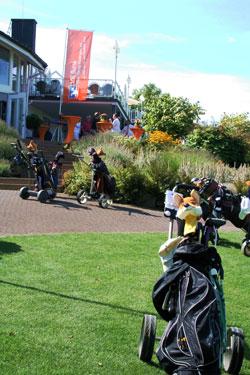 VR-GolfCup 2012 - VR Bank Main-Kinzig-Büdingen eG