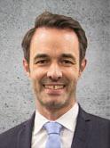 Roland Trageser - stellvertretender Vorstandsvorsitzender - VR Bank Main-Kinzig-Büdingen eG
