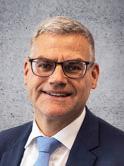 Bernd Stöhr - Vorstandsmitglied - VR Bank Main-Kinzig-Büdingen eG