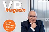 VR Magazin April 2017