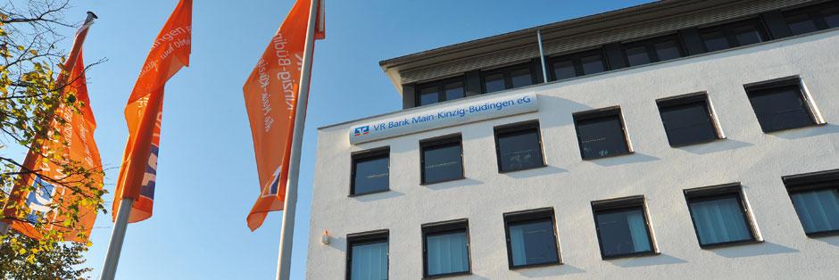 Zahlen & Fakten zum Geschäftsjahr der VR Bank Main-Kinzig-Büdingen eG